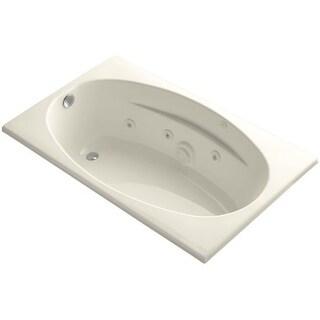 how to clean green off bath drain