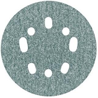 "Norton 07660768361 ProSand Universal Vacuum Sanding Disc, Grit 120, 5"""