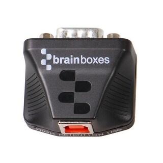 Brainboxes - Us-235