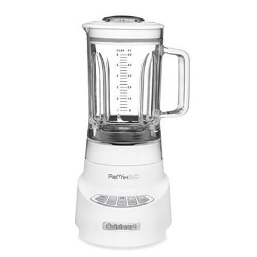 Cuisinart SPB-8 VELOCITY 600-Watt Blender, White