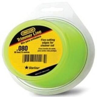 """Oregon 36897 Loop Trimmer Line, 0.080"""" D x 50' L"""