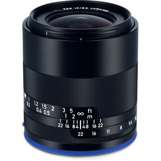 Zeiss Loxia 21mm f/2.8 Lens for Sony E Mount
