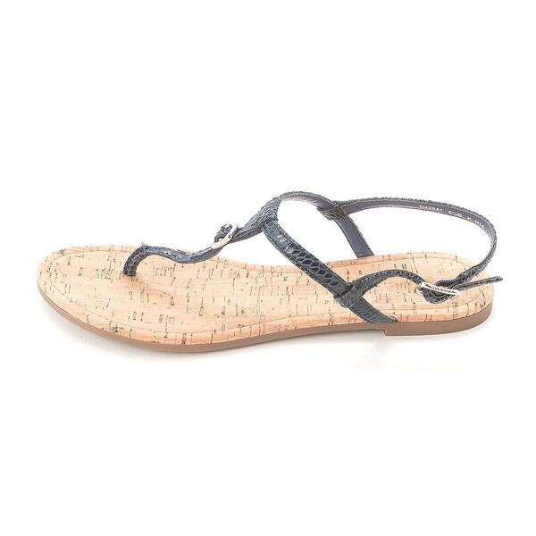 Cole Haan Women's Britt Leather Slingback Sandal