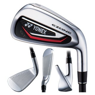 Link to YONEX EZONE GT Iron Set Similar Items in Golf Club Sets