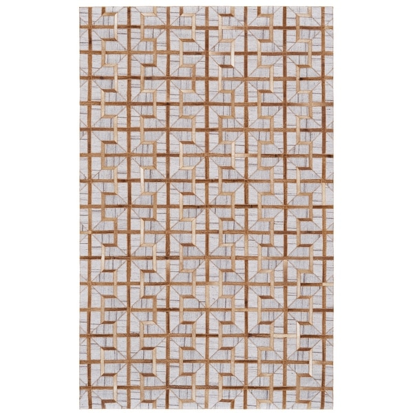 Grand Bazaar Canady Hand Woven Modern & Contemporary Rug. Opens flyout.