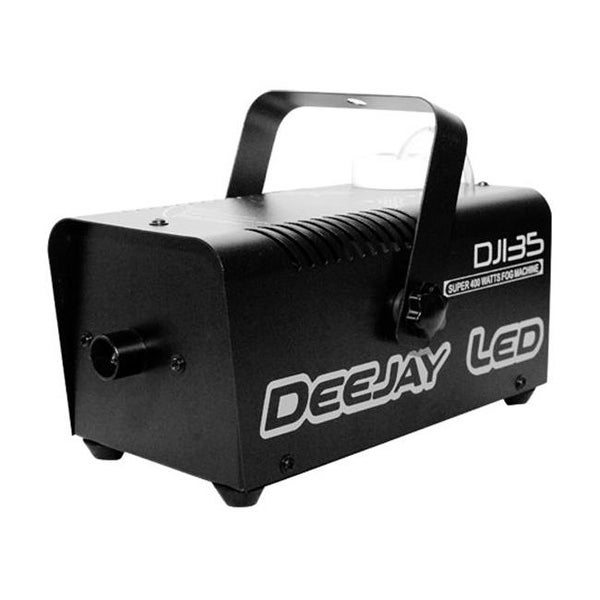 DEEJAY LED DJ135 Super 400 Watt Fog Machine