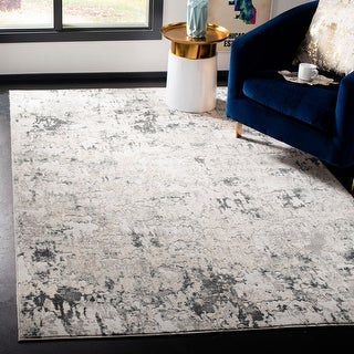Link to Safavieh Vogue Minica Modern Abstract Rug Similar Items in Rugs