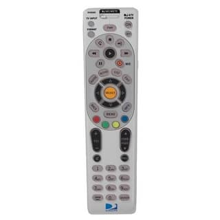 DIRECTV Universal RF Remote - No Backlight DIRECTV Universal RF Remote|https://ak1.ostkcdn.com/images/products/is/images/direct/bee106f61f252cd2a250ddbef27cca556e1105ce/DIRECTV-Universal-RF-Remote---No-Backlight-DIRECTV-Universal-RF-Remote.jpg?impolicy=medium