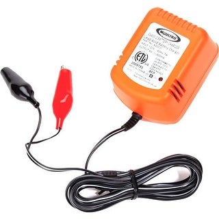 Moultrie mfa13211 moultrie battery charger 6-volt float