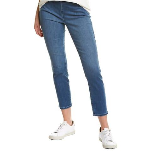 Nydj Pull-On Deleon Skinny Ankle Jean