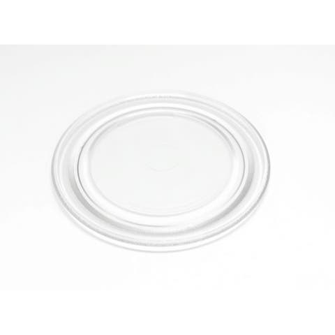 OEM Sharp Microwave Turntable Glass Tray Plate Shipped With R209HK, R-209HK