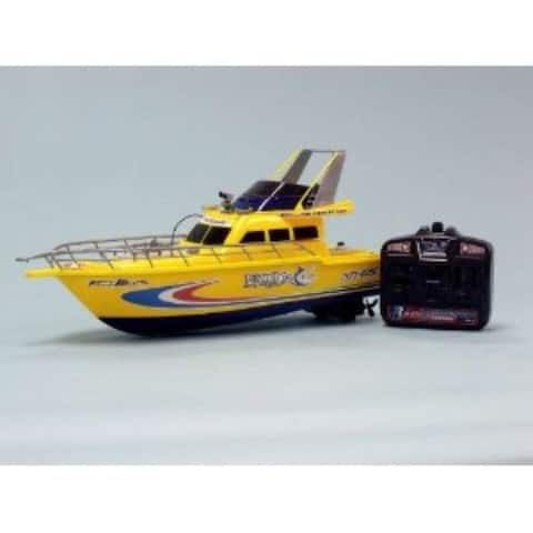 "18"" Radio Control Fire Fighting RC Boat"