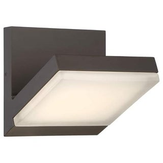 Kovacs P1259-143-L LED Light Wall Sconce from the Angle Collection