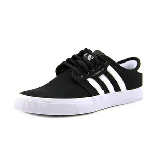 Adidas Seeley Round Toe Synthetic Sneakers