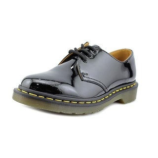 Dr. Martens Core Round Toe Synthetic Work Shoe