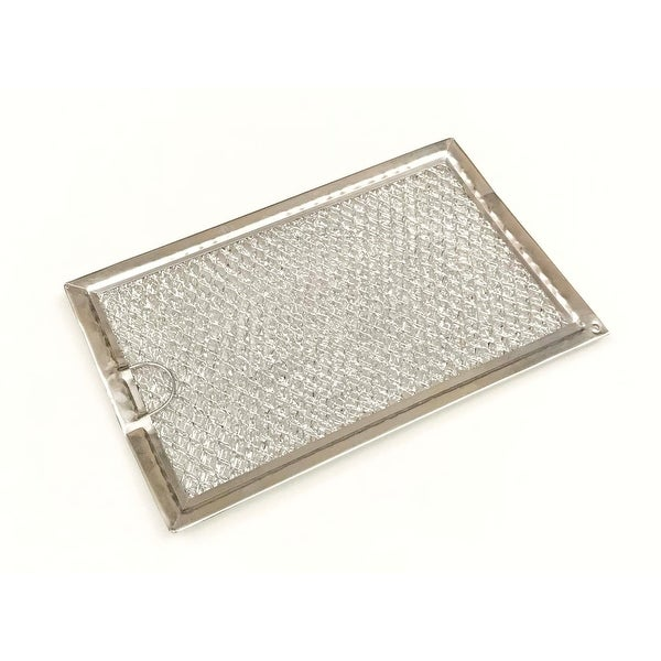 OEM LG Microwave Grease Filter Originally Shipped With MV1549GL, MV-1549GL