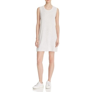 BB Dakota Womens T-Shirt Dress Jersey Heathered