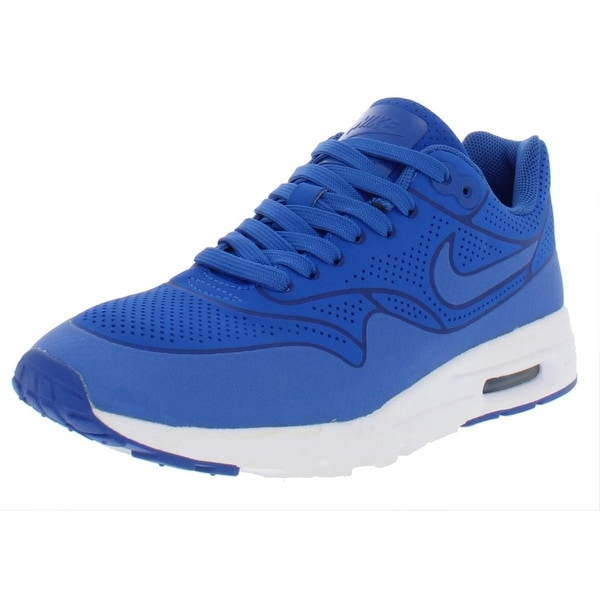 Shop Nike Womens Air Max 1 Ultra Moire Running Shoes Faux