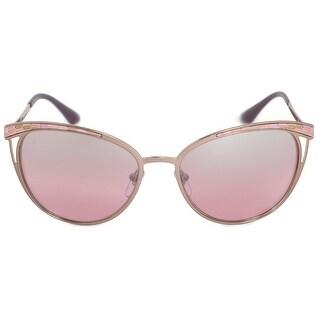 Bvlgari Cat Eye Sunglasses BV6083 20217E 56