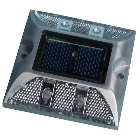 Dock Edge HD Aluminum Solar Dock Lite - 96-263-F