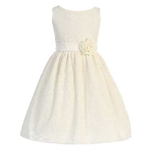 9238c9f961 Buy Girls' Dresses Online at Overstock | Our Best Girls' Clothing Deals