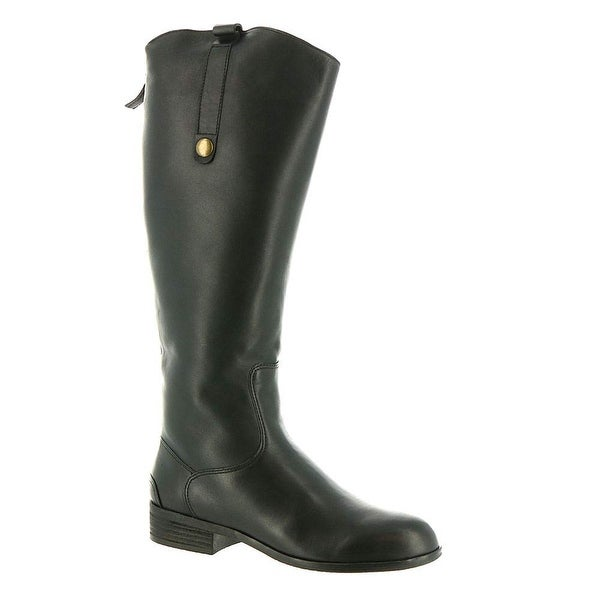 ARRAY Womens Derby Leather Closed Toe Knee High Fashion Boots. Opens flyout.