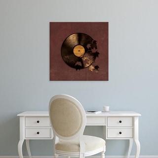 Easy Art Prints Terry Fan's 'Autumn Song' Premium Canvas Art