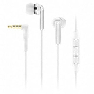 Sennheiser Electronic - 506091 - Mobile Galaxy Headphones White
