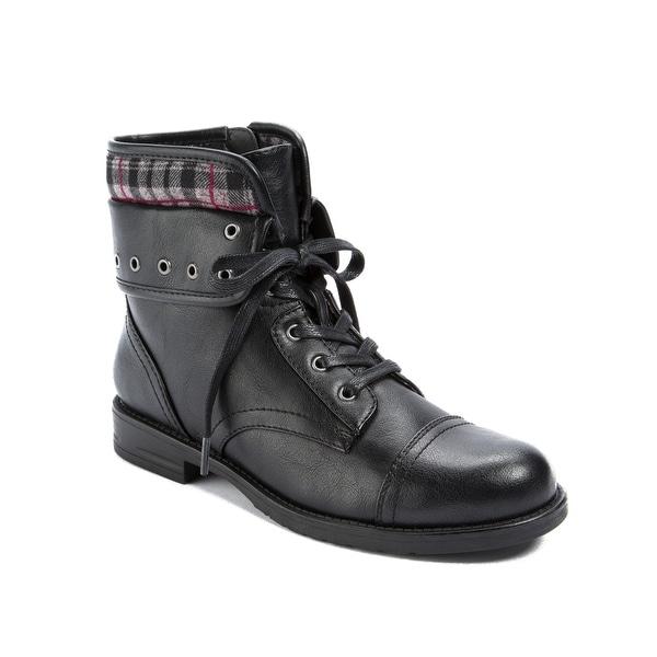 Wear.Ever. Ceena Women's Boots Black