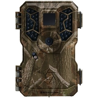Stealth Cam 8.0-megapixel Px36ng No Glo Scouting Camera