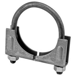 "Victor V827 Muffler Saddle Clamp, 2""x5/16"""