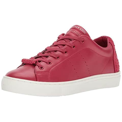 Buy Size 8 5 Red Women S Sneakers Online At Overstock