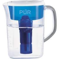 Kaz Home Environment Water Filter Pitcher PPT700WV2 Unit: EACH