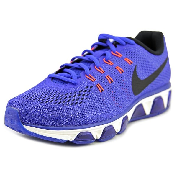 Nike Air Max Tailwind 8 Round Toe Synthetic Running Shoe