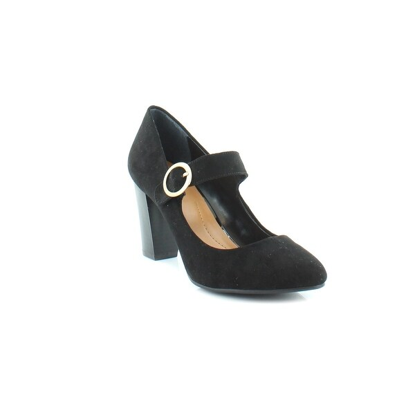 Style & Co. Alabina Women's Heels Black
