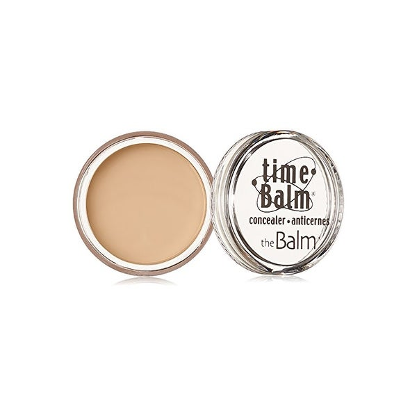 theBalm TimeBalm Concealer - Lighter Than Light 0.26 Oz