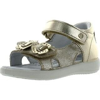 Falcotto Girls 1399 First Walker Stunning Fashion Sandals