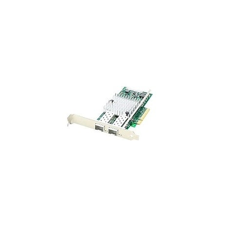 Addon Hp 700759-B21-Aok 10Gbs Dual Open Sfp+ Port Nic With Pxe Boot