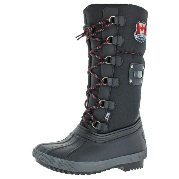 Pajar Womens Jess Winter Boots