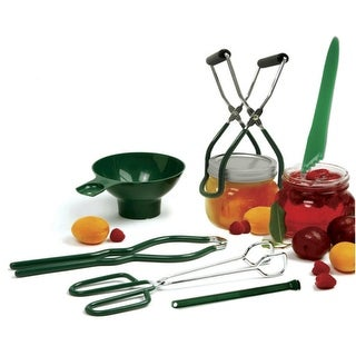 Norpro 599 Canning Set, 6 Piece