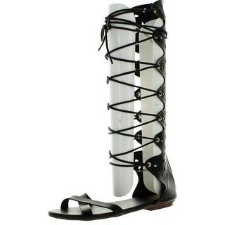Cape Robin Womens Capitola-Jyx-1 Fashion Strappy Gladiator Sandals