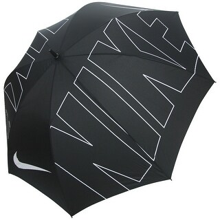 "Nike Windproof 62"" Golf Umbrella"