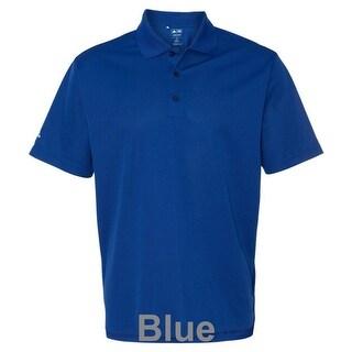 adidas - Golf ClimaLite® Basic Performance Pique Polo