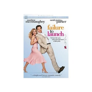 FAILURE TO LAUNCH (DVD/WS)