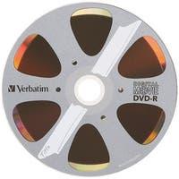 Verbatim 97946 4.7Gb 120-Minute Digitalmovie(R) Dvd-Rs, 10 Pk