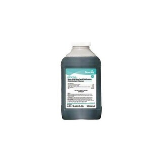 Crew Na SC Bowl & Disinfectant Cleaner, 2.5 liter - Case of 2