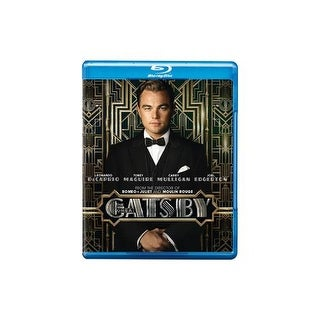 GREAT GATSBY (2013/BLU-RAY/UV COMBO/WS-16X9)