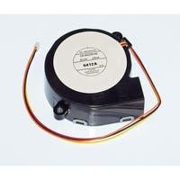 NEW OEM Epson Projector Power Supply Fan: CE-6023R-09