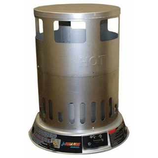 World Marketing - Lpc80 - Dh Propane Convection Heater