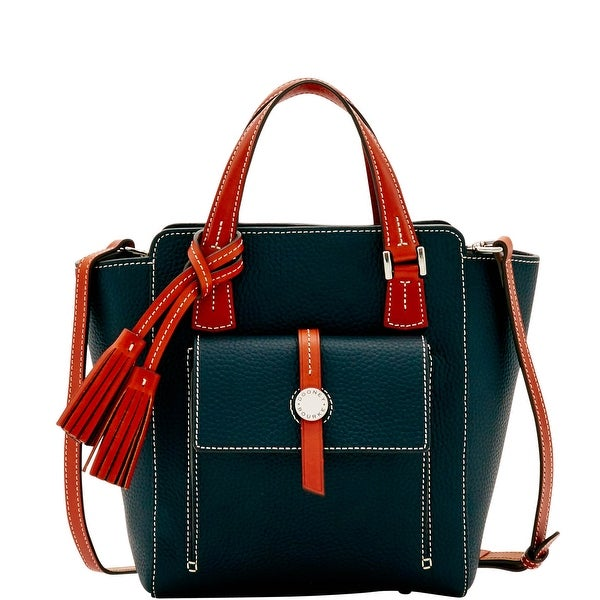 Dooney & Bourke Cambridge Mini Shopper (Introduced by Dooney & Bourke at $298 in Oct 2016)